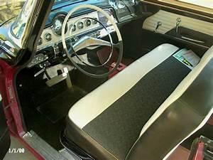 1955 DODGE CUSTOM ROYAL LANCER 2 DOOR HARDTOP - 61468