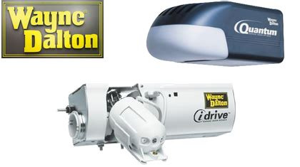 wayne dalton garage door openers wayne dalton garage door opener repair az