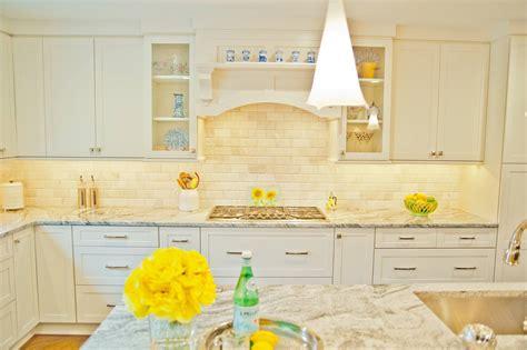 beveled subway tile kitchen beveled marble subway tile design build planners 4617