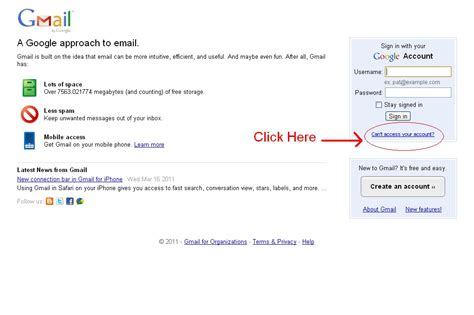 How Recover Hacked Gmail Account Hack For Fun