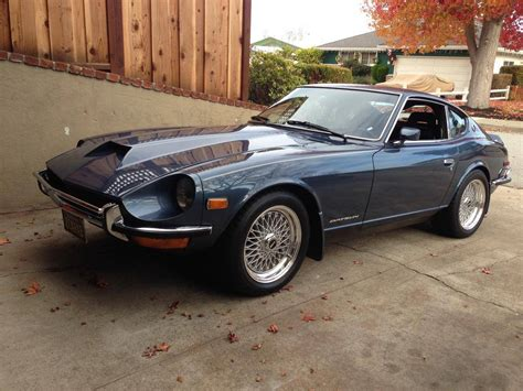 Datsun 240z Sale by 1972 Datsun 240z For Sale 2162614 Hemmings Motor News