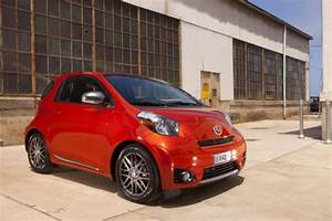 Scion Iq 6