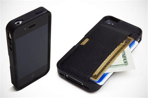 wallet phone iphone 5 q card iphone 5 wallet bonjourlife