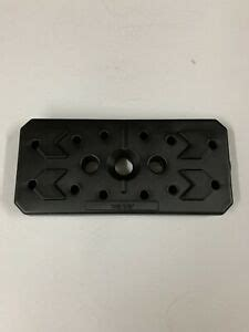 weider  lbs vinyl rectangle weight plate fitness lifting work  ebay