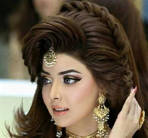 eid hairstyles   girls  simple hairstyles
