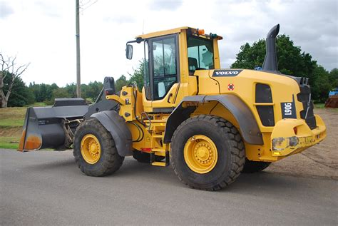 volvo lg wheel loader  sale omnia machinery