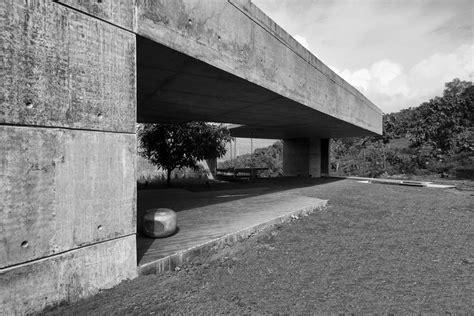 concrete bunker  house  monsoon proof
