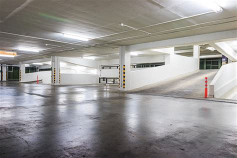 Why Hire Us To Install Cctv In Your Multi Storey Carpark?