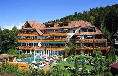 Hotel Schwarzwald 5 Sterne by Erfurths Bergfried Ferien Wellnesshotel