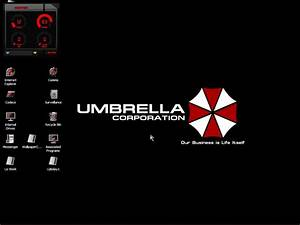 Pin Umbrella-corp-theme on Pinterest