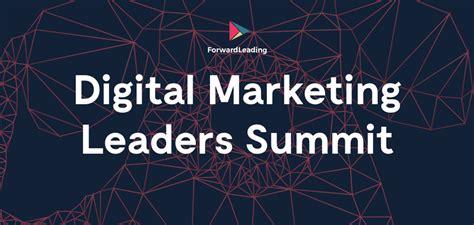 digital marketing sydney digital marketing leaders summit sydney 2018