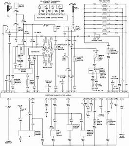 1991 Ford F350 Wiring Diagram