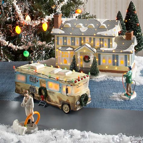 griswold christmas decorations department 56 4030733 the griswold house