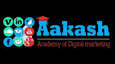 digital school of marketing mobile apps development aakash academy digital marketing