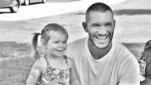 Randy Orton's daughter Alanna Marie Orton