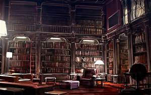 Libraries & Reading Wallpapers - Books to Read Wallpaper