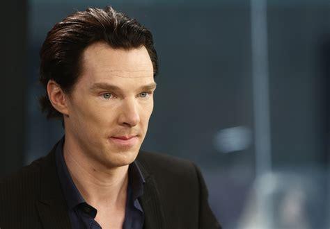 Benedict Cumberbatch Rumored For 'star Wars