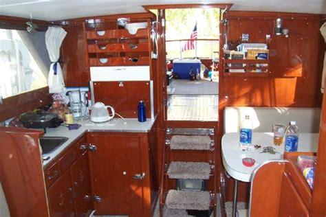 chris craft constellation power boat  sale www