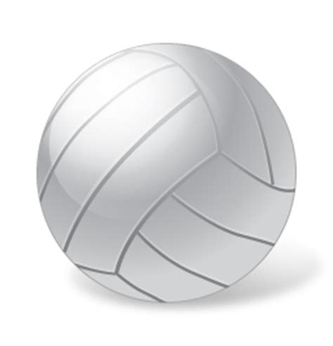 Volleyball Ball Png Icons free download, IconSeeker.com