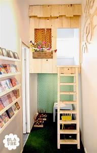 Baumhäuser Für Kinder : indoor baumh user 10 coole ideen f r die kinder ~ Eleganceandgraceweddings.com Haus und Dekorationen