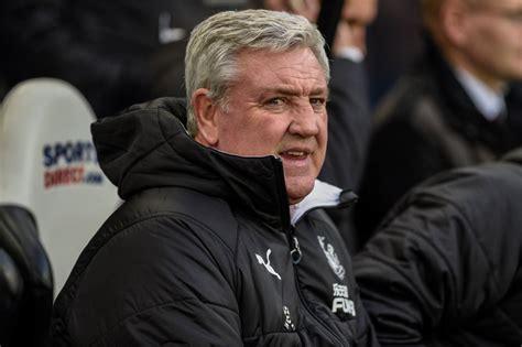 Report: Steve Bruce urges Newcastle to 'keep eye' on ...