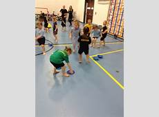 Class 1 PE lesson Hoyland Common Primary School BlogSite
