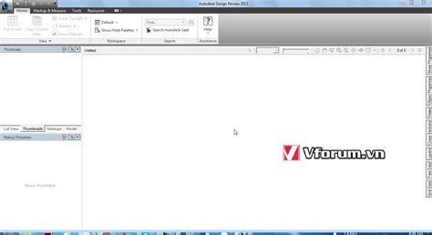 autodesk design review 2013 c 225 ch mở file dwf như thế n 224 o tải phần mềm đọc xem file