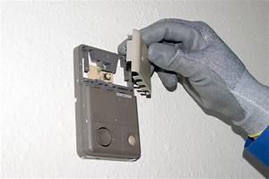 How To Replace A Garage Door Opener Wall Control
