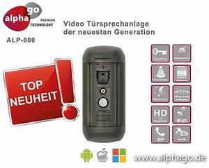 Video Türsprechanlage Fritzbox : ip t rsprechanlage lan und wlan t rsprechanlage ~ A.2002-acura-tl-radio.info Haus und Dekorationen