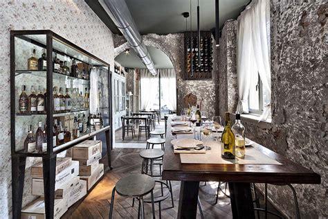 La Bottega Del Vino Wine Shop & Bistro In Milan By Sgs