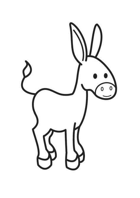 disegno da colorare mulo cat  images