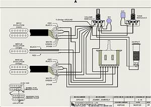 Ibanez Jem Jr Wiring Diagram