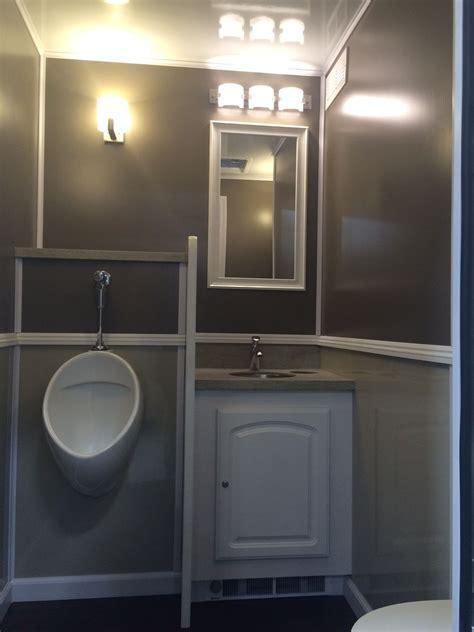 indianapolis restroom trailer rentals photo  julies