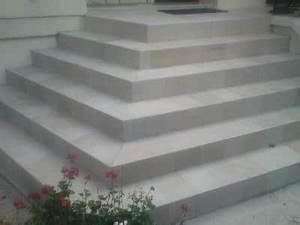 Carrelage Antidérapant Extérieur : carrelage sur escalier ~ Farleysfitness.com Idées de Décoration