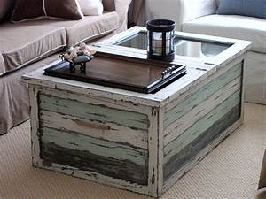 Photo for Beach cottage coffee table