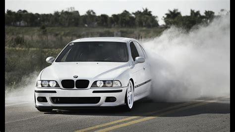 Bmw M5 E39 5er Bmw Tuning 5 Series E39 Tuning Projects
