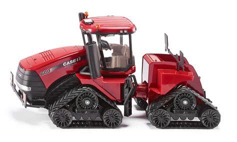 case ih quadtrac  traktoren siku farmer