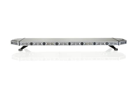 48 quot saber linear tow led light bars warning and emergency
