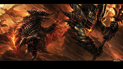 deathwing wallpaper 76 images