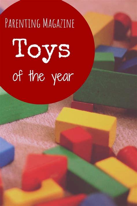 parenting magazine  toys   year shopping kim