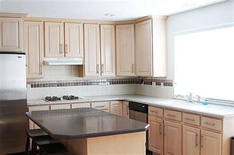kitchen backsplash how to how to remove a tile backsplash withheart