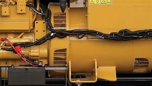 C15 Generator Set Page