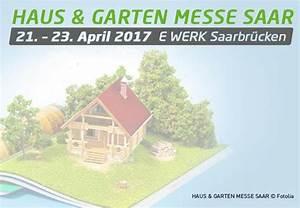 Messe Haus Und Garten 2017 : 2 infoabend zur haus garten messe saar 2017 ~ Articles-book.com Haus und Dekorationen