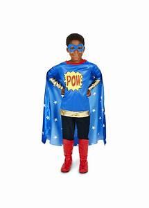 Boys, Comic, Pow, Superhero, Costume