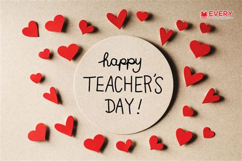 Teachers Day Wishes  Best Teachers Day [wishes Quotes & Poems]