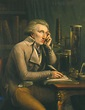 Georges Cuvier (1769-1832)   The Foundation of Modern ...