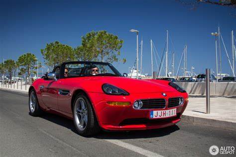 Bmw Z8  17 September 2016 Autogespot