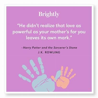 Quotes Motherhood Children Sweet Childrens Books Harry