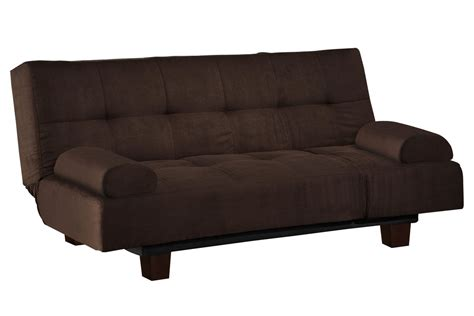 Serta Convertible Sofa With Storage by Klik Klak Sofas Rooms