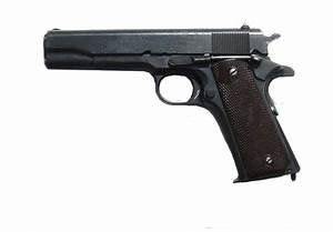 Auto 45 : colt 45 semi automatic pistol ~ Gottalentnigeria.com Avis de Voitures